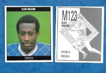 Chelsea Clive Wilson M123